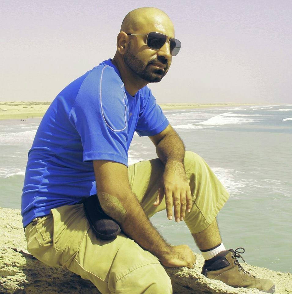 Kund Malir Balochistan