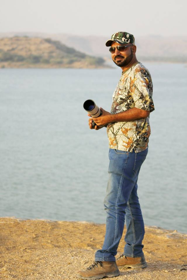 Thado Dam Karachi