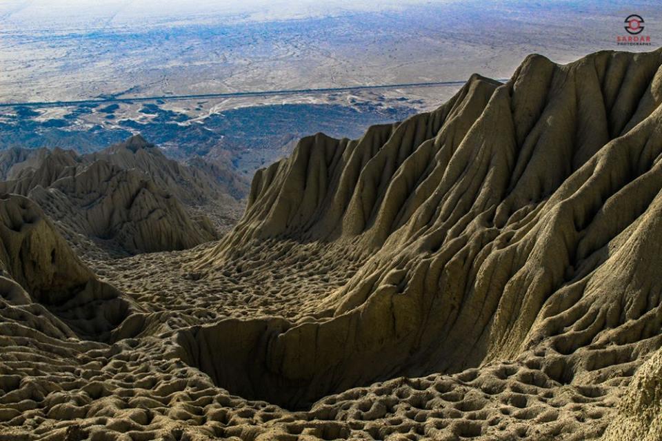 Hingol National Park Balochistan