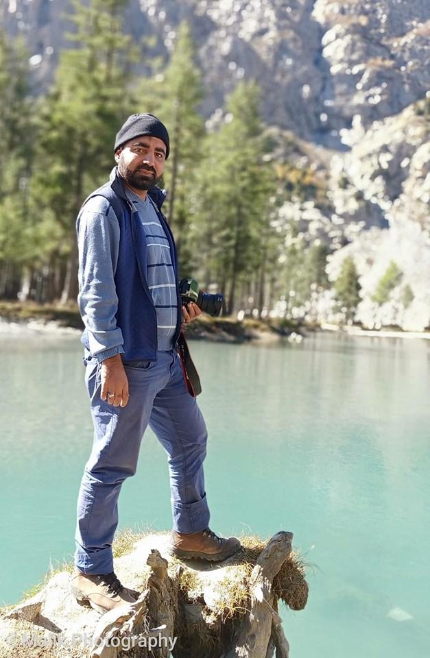 Mohdand Lake Swat