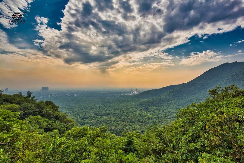 Margalla Hills