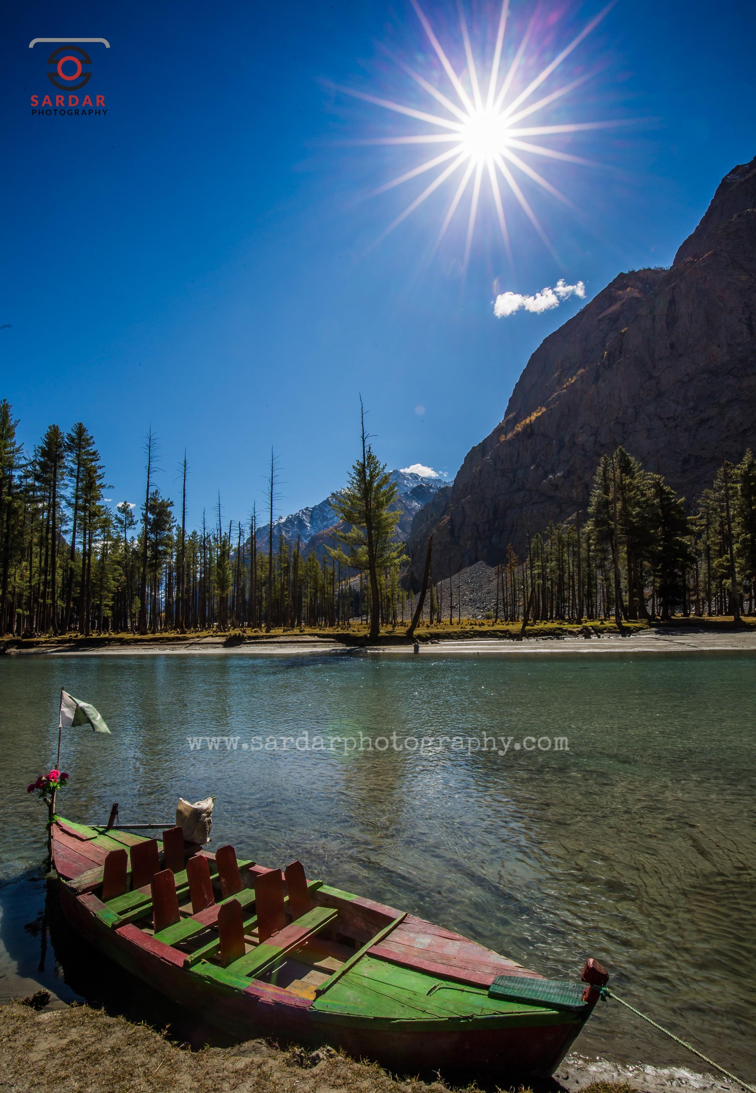 Mohdand Lake Kalam